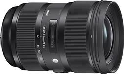 Sigma 24-35mm F2.0 Art DG HSM Lens for Nikon