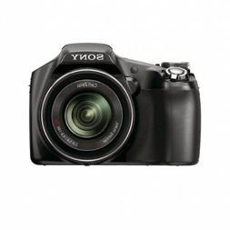 Sony Cyber-Shot DSC-HX100V 16.2 MP Exmor R CMOS Digital Stil