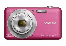 Sony DSC-W710/P 16 MP Digital Camera with 2.7-Inch LCD