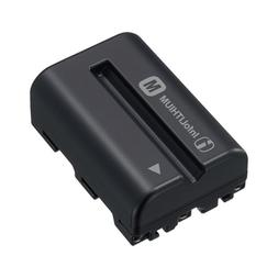 Sony NPFM500H Li-Ion Rechargeable Battery Pack for Sony Alph
