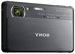 "Sony TX Series DSC-TX9/H 12.2MP Digital Still Camera with ""E"