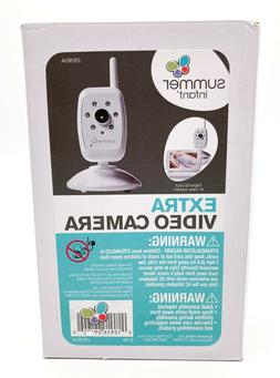 Summer Infant Extra Camera for In View Digital Color Video B