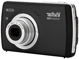 Vivitar  14.1MP Digital Camera with 1.8-Inch TFT, Colors and