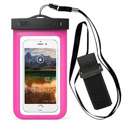 Waterproof Case, Waterproof Dry Bag with Armband Kehon For i