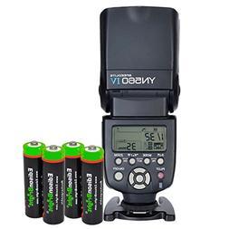 YONGNUO YN560 IV YN-560IV Wireless Flash Speedlite Master /