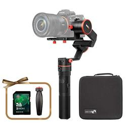FeiyuTech a1000 3-Axis Gimbal Stabilizer, Payload Upgrade to