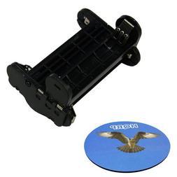 HQRP AA Battery Holder-Adapter for Pentax D-BH109 K-r K-30 K