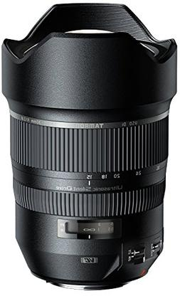 Tamron AFA012S700 15-30 mm f/2.8 Wide-Angle Lens for Sony/Mi