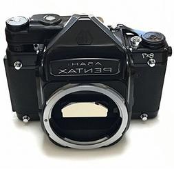 Asahi Pentax 6X7 TTL Camera Body