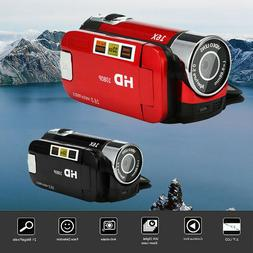 automatic video camcorder hd 1080p handheld digital