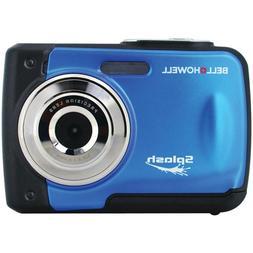 Bell+Howell 12MP Splash Waterproof Digital Camera