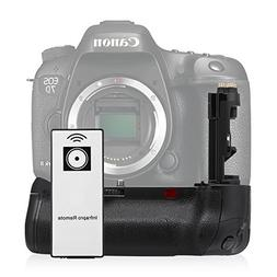 Powerextra BG-E16 Battery Grip Replacement for Canon EOS 7D