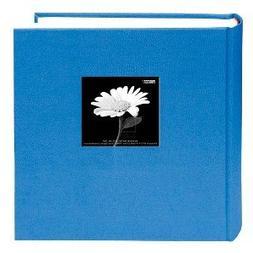 Pioneer Bi-Directional Cloth Frame Photo Album, Random Desig
