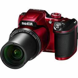 brand new coolpix b500 digital camera 16mp