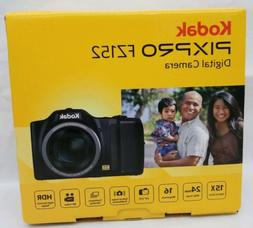 *BRAND NEW* Kodak PIXPRO FZ152 CCD Compact Digital Camera -