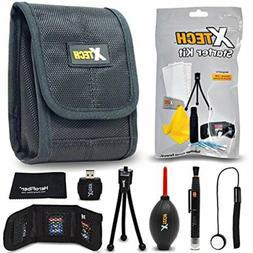 Camera Accessories Kit Bundle for Canon, Nikon, Sony, Olympu