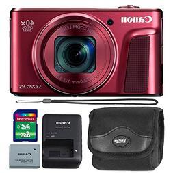 "Canon PowerShot SX720 20.3MP 1/2.3"" CMOS Sensor HS Digital"