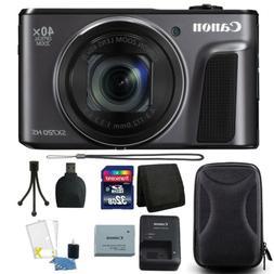 Canon PowerShot SX720 HS 20.3MP 40X Optical Zoom Wifi Digita