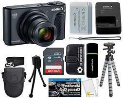 Canon PowerShot SX740 HS Digital Camera  with 20MP, 4K HD Vi