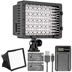 cn 160 lighting kit dimmable