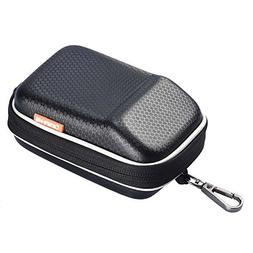 ALLCACA Compact Digital Camera Case Shock Resistant Digital