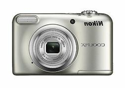 Nikon Coolpix A10 16MP Digital Camera - Black