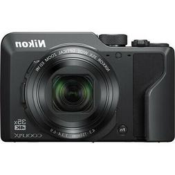 coolpix a1000 digital camera black