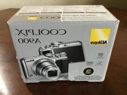 Nikon COOLPIX A900 Digital Camera  - BRAND NEW IN BOX