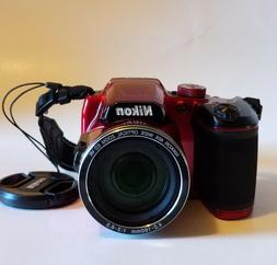 Nikon COOLPIX B500 Digital Camera  26508