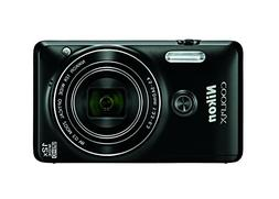 Nikon COOLPIX S6900 Digital Camera with 12x Optical Zoom and