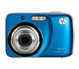 HP CW450T 12 MP Digital Camera with 4X Optical Zoom and 2.7-