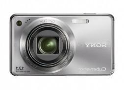 Sony Cyber-shot DSC-W290 12.1 MP Digital Camera with 5x Opti