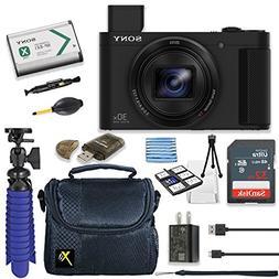 Sony Cyber-shot DSC-HX80 18.2MP 30x Optical Zoom Digital Cam