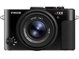 Sony Cyber-shot DSC-RX1R II 2 42.4MP 35mm full size Wi-Fi Ex