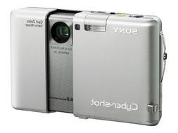 Sony Cybershot DSC-G1 6MP Digital Camera with 3x Optical Ima