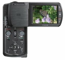 Sony Cybershot DSCM1 5MP Digital Camera with 3x Optical Zoom