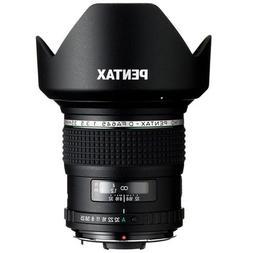 Pentax HD PENTAX-D FA645 35mm f/3.5 AL  Lens