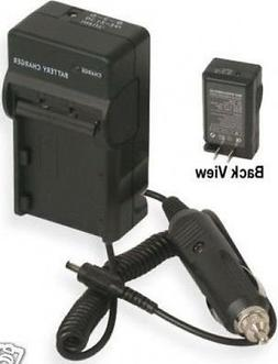 D-LI106 DLI106 Charger for Pentax Optio X90 X-90, Pentax MX-