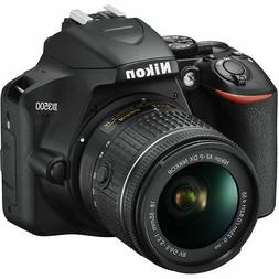 d3500 digital slr camera w af p