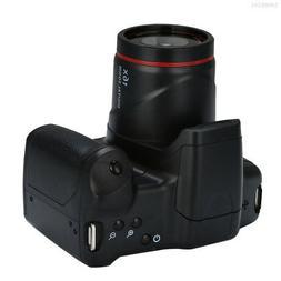 D449 New Digital Camera 720P 16X ZOOM Convenient HD Handheld
