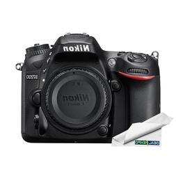 Nikon D7200 DX-format Digital SLR Camera  #1554