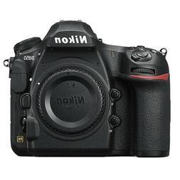 d850 digital slr camera body 45 7mp