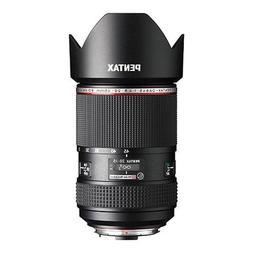 Pentax HD DA 645 28-45mm f/4.5 ED AW SR Zoom Lens