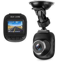 SMALL-EYE Dash Cam Mini Car Camera Dvr Drive Recorder Vehicl