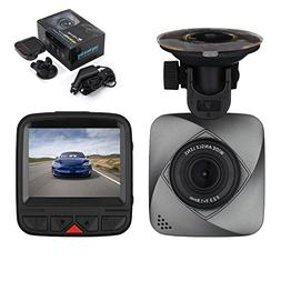 isYoung Dashboard Camera Recorder, 720P HD Car Recorder Car