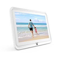 Digital Picture Frame, HP 10.1 inch WiFi Photo Frame, 1280x8