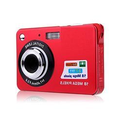 digital camera 2 7 mini camera hd