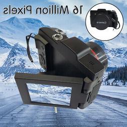 Digital Camera Slr 2.4 Inch TFT-LCD Camcorder HD 1080P 16x D
