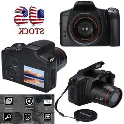 Digital Full HD 720P 16xZOOM Camera Professional Video Camco