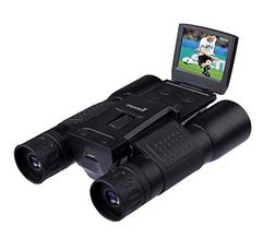 "Eoncore 2"" LCD Display Digital Camera Binoculars 12x32 720P"